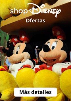 Ofertas de Disney en el catálogo de Disney ( 29 días más)