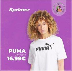 Catálogo Sprinter ( Caducado)