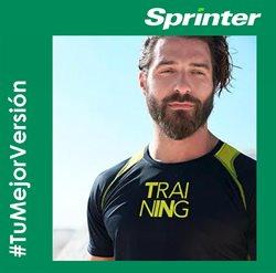 Ofertas de Sprinter  en el folleto de Granada