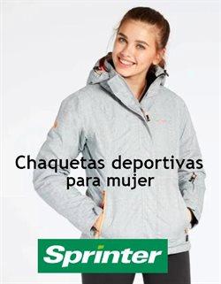 Ofertas de Sprinter  en el folleto de Zamora