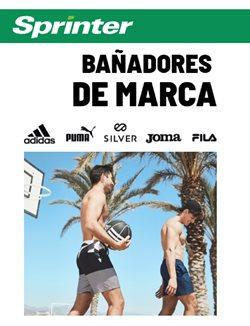 Ofertas de Sprinter  en el folleto de Sevilla