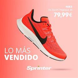 Ofertas de Sprinter  en el folleto de Sabadell