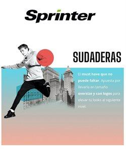 Ofertas de Deporte  en el folleto de Sprinter en Almuñécar