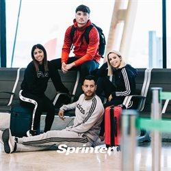 Ofertas de Sprinter  en el folleto de Premià de Mar