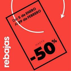 Ofertas de Deporte  en el folleto de Sprinter en Astillero