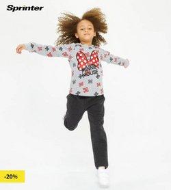 Catálogo Sprinter en Segovia ( 4 días más )