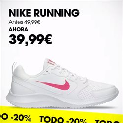 Ofertas de Running en Sprinter