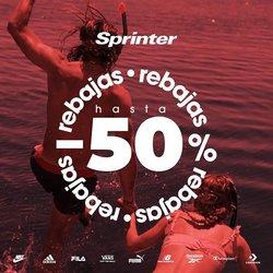 Catálogo Sprinter ( 6 días más)