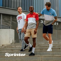 Catálogo Sprinter ( Publicado hoy)