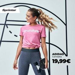 Catálogo Sprinter ( Publicado ayer)