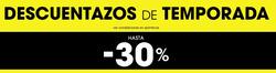 Ofertas de Sprinter  en el folleto de A Coruña