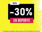 Cupón Sprinter en Torrelavega ( 12 días más )
