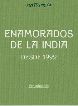 Catálogo Natura en Sevilla ( 19 días más )