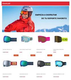 Ofertas de Visionlab  en el folleto de Pamplona
