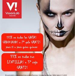 Catálogo Visionlab ( Caducado)