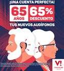 Ofertas de Salud y Ópticas en el catálogo de Visionlab en Bormujos ( 27 días más )