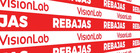 Cupón Visionlab en Ourense ( Caduca hoy )
