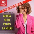 Cupón Visionlab en Guitiriz ( 7 días más )
