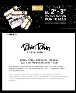 Ofertas de Alain Afflelou  en el folleto de Madrid