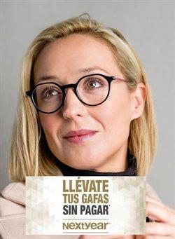 Ofertas de Salud y ópticas  en el folleto de Alain Afflelou en Telde