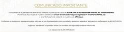 Cupón Alain Afflelou en Fuengirola ( 3 días más )