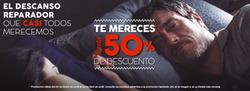 Ofertas de Noctalia  en el folleto de Madrid