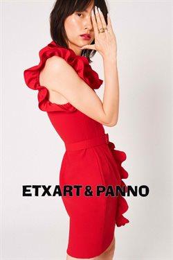 Ofertas de Etxart & Panno  en el folleto de Barcelona