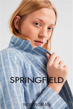 Ofertas de Springfield  en el folleto de Madrid