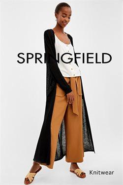 Ofertas de Springfield  en el folleto de Marbella