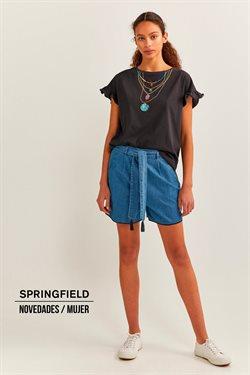 Catálogo Springfield en Zaragoza ( 9 días más )