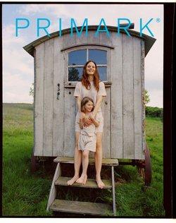 Ofertas de Primark en el catálogo de Primark ( 6 días más)