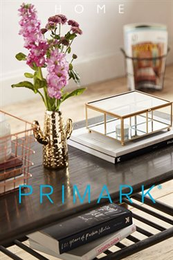 Ofertas de Primark  en el folleto de Fuenlabrada