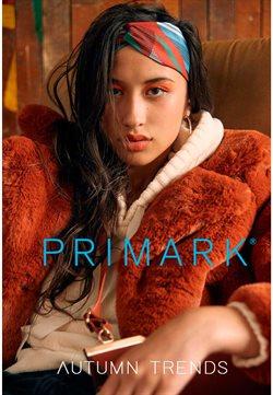 Ofertas de Abrigo mujer  en el folleto de Primark en Madrid