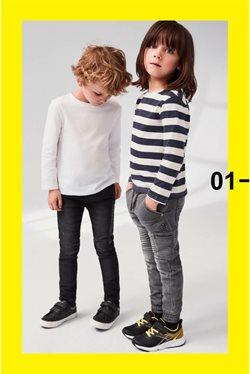 Ofertas de Zapatos niño  en el folleto de Primark en Madrid