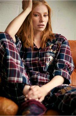 Ofertas de Pijama mujer  en el folleto de Primark en Madrid