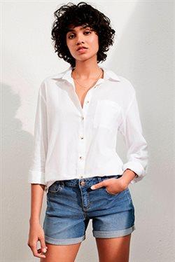 Ofertas de Camisa mujer  en el folleto de Primark en Palma de Mallorca