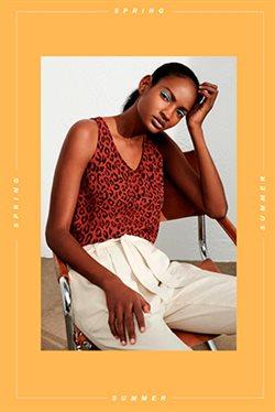 Ofertas de Pantalones mujer  en el folleto de Primark en Castilleja de la Cuesta