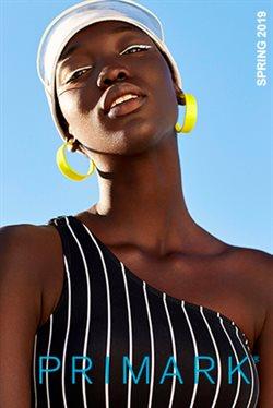 Ofertas de Moda mujer  en el folleto de Primark en Madrid