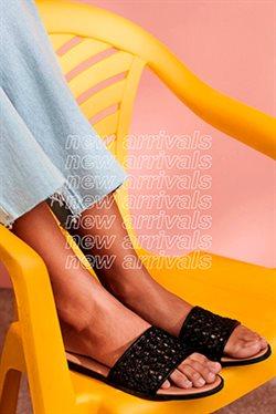 Ofertas de Zapatos mujer  en el folleto de Primark en Majadahonda