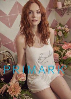 Catálogo Primark en Reus ( 2 días publicado )