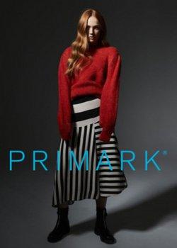 Catálogo Primark en Albacete ( 22 días más )