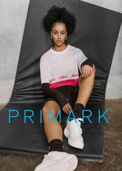 Catálogo Primark en Valencia ( Más de un mes )