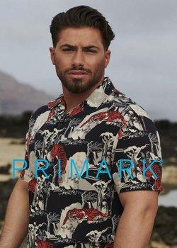 Ofertas de Camisa hombre en Primark