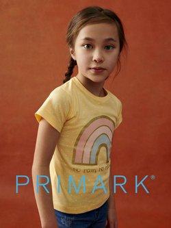 Catálogo Primark ( 10 días más)