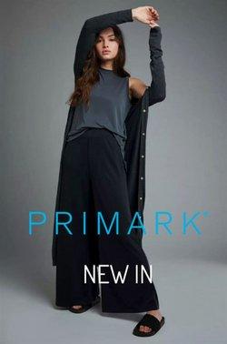 Catálogo Primark ( Caduca mañana)