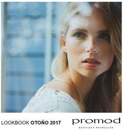 Ofertas de Promod  en el folleto de Madrid