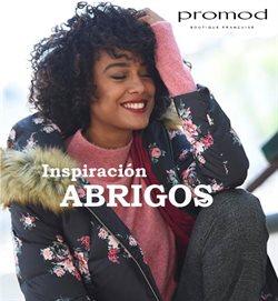 Ofertas de Promod  en el folleto de Donostia-San Sebastián