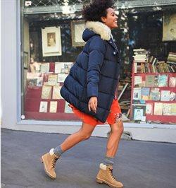 Ofertas de Zapatillas mujer  en el folleto de Promod en Madrid