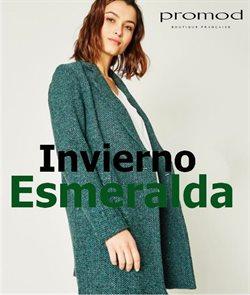 Ofertas de Promod  en el folleto de Pamplona