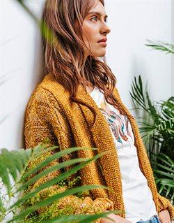 Ofertas de Camiseta mujer  en el folleto de Promod en Fuenlabrada
